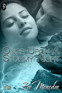 Once Upon a Stormy Night by Zee Monodee