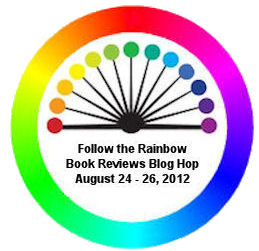 Rainbow Book Reviews Blog Hop