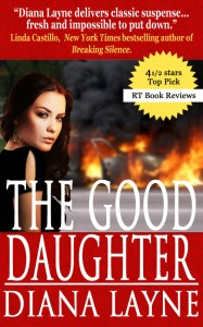 The Good Daughter by Diana Layne