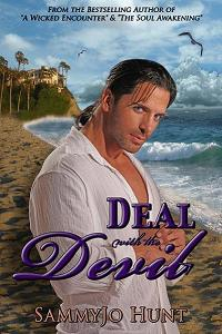 Deal with the Devil by SammyJo Hunt