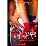 My Wicked Valentine by Ann Mayburn