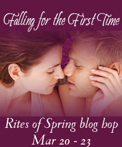 Rites of Spring Blog Hop with Erotica Author, Fierce Dolan