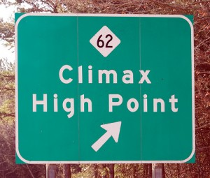 Climax, NC by e_monk @flickr