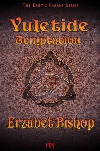 Yuletide Temptation by Erzabet Bishop