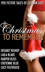A Christmas to Remember by Erzabet Bishop